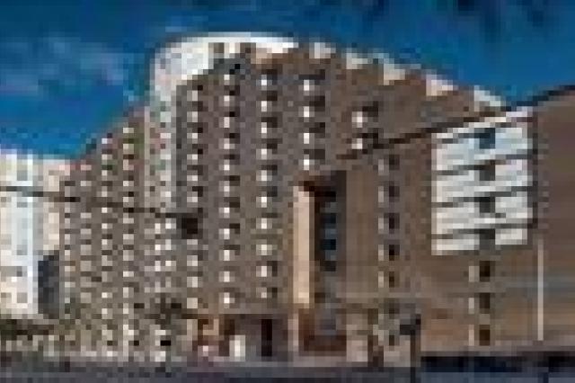 NH Hotel Nh Valencia Las Ciencias