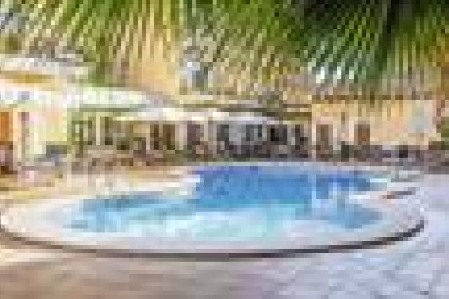 Hostal Villa Rosa